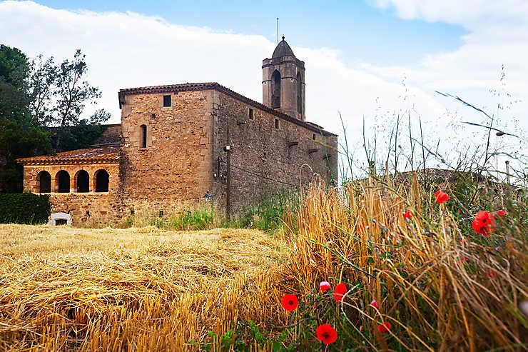 Le château-musée de Púbol