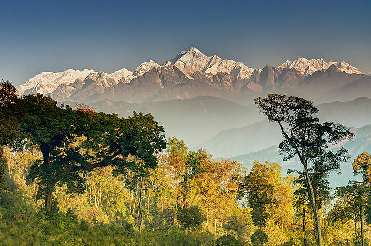 Sikkim (Inde)