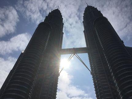 Twin Petronas