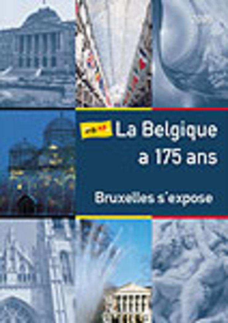La Belgique fête ses 175ans