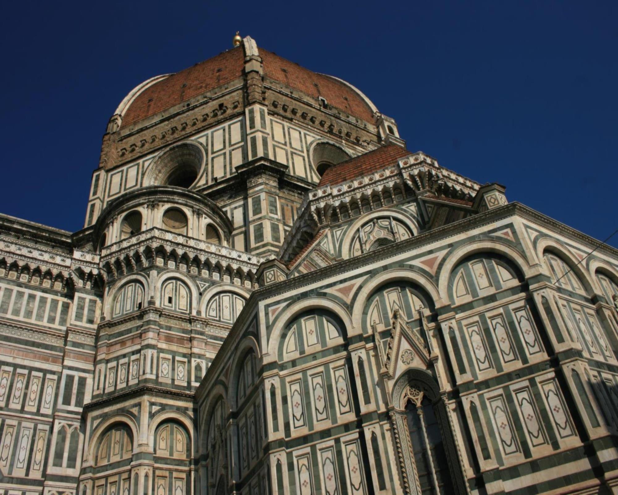 Cattedrale Santa Maria del Fiore ou Duomo - Florence