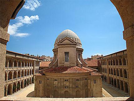Centre et Musées de la Vieille Charité