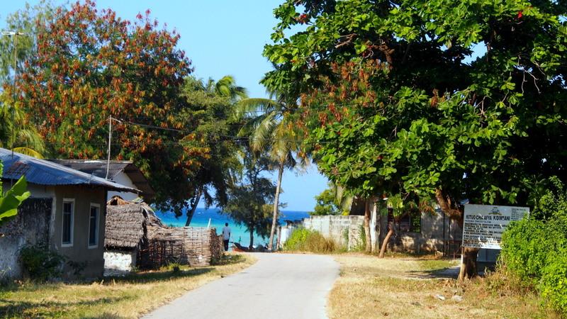 Kizimkazi - Zanzibar