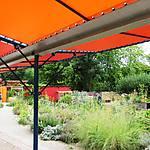 Jardin écologique et pédagogique