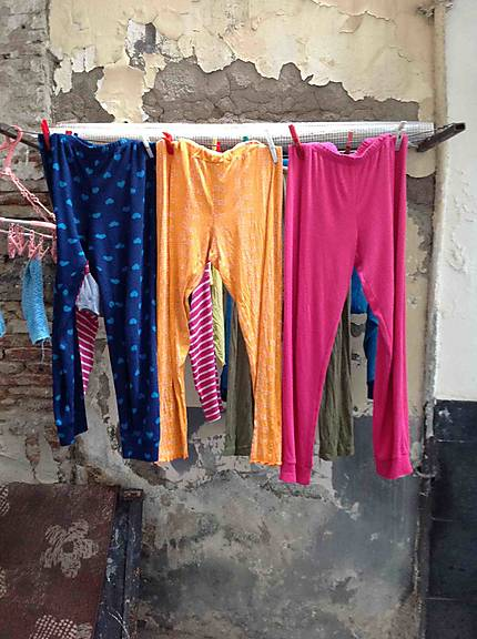 United colors of Napoli