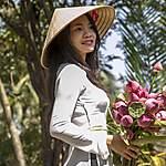 La femme au Vietnam