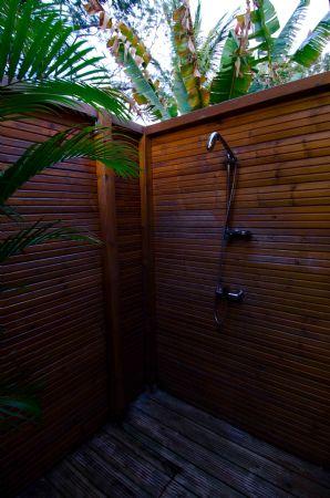 Photo hotel Au Jardin des Colibris