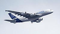 Airbus A380 : le géant s'envole