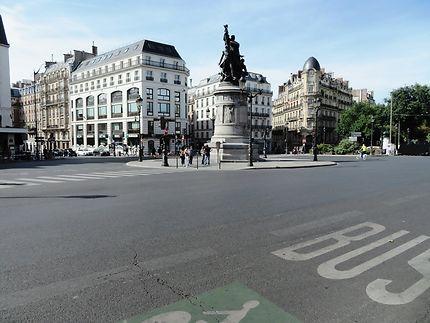 Le weekend du 15 août à Paris