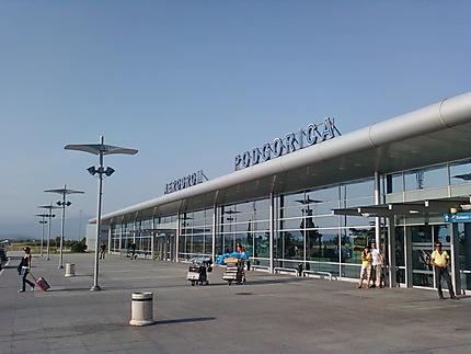 Aéroport de Podgorica