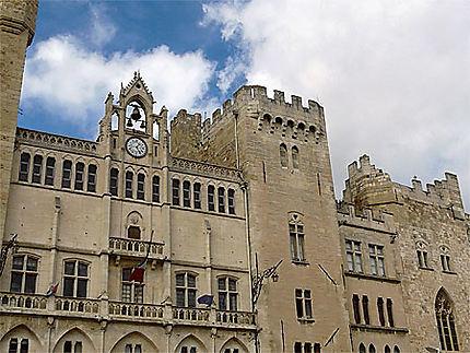 Palais des archevêques - Narbonne