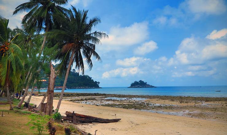 Tioman - Malaisie