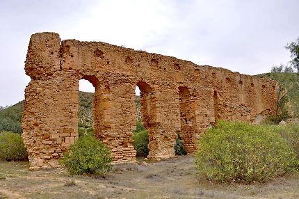 Aqueduc de Kairouan