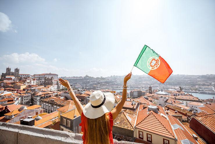 Vidéo - #CantSkipHope : le message d'espoir du Portugal