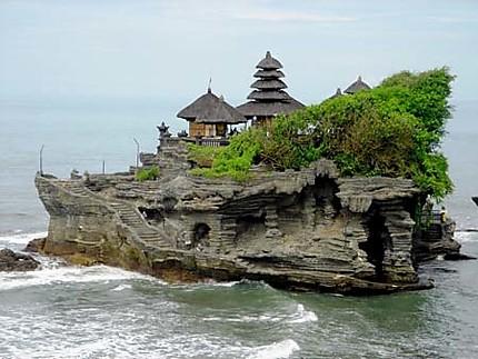 Temple de Tanah Lot