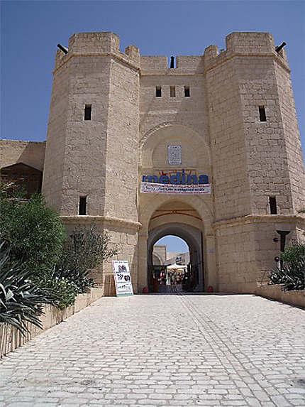 Medina de yasmine