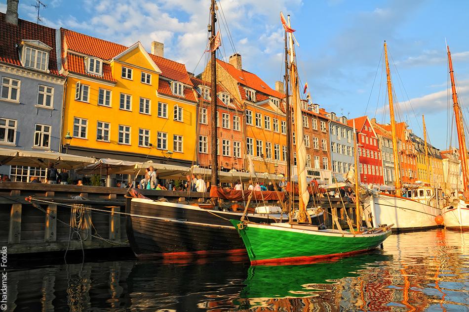 Copenhague tourisme