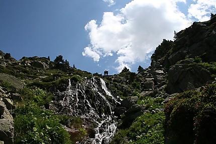 Lac de Juclar