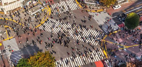 Trois jours à Tokyo - luciano mortula - Fotolia