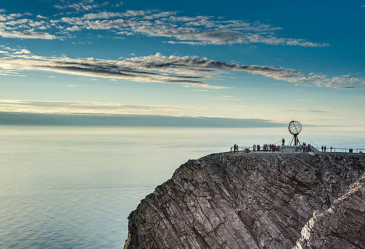 Cap Nord et Nordkyn : la Norvège, au bout de la route