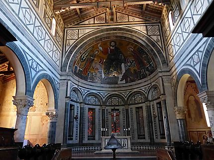 Basilique di San Miniato Al Monte