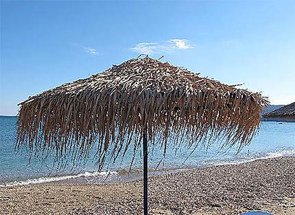 Parasol komi beach
