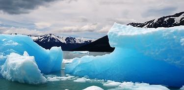Patagonie et Chutes d