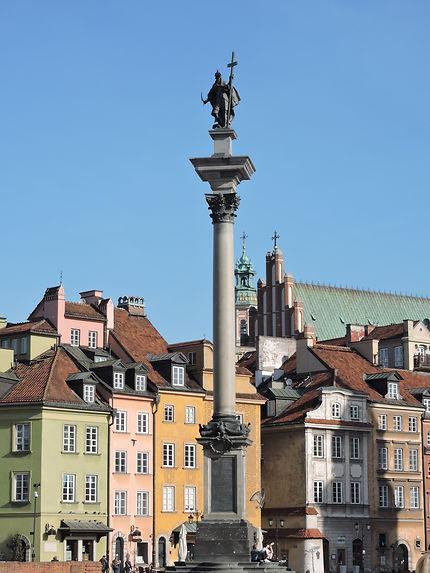 Colonne de Sigismund