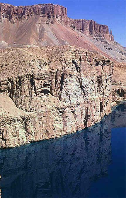 Lacs de Band I Amir