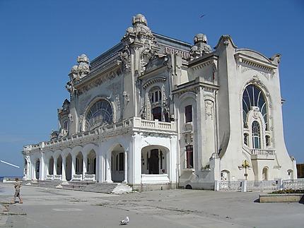 Casino de Constanţa