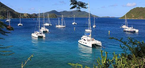 Les plus belles îles d'outre-mer - Photo : Creanad