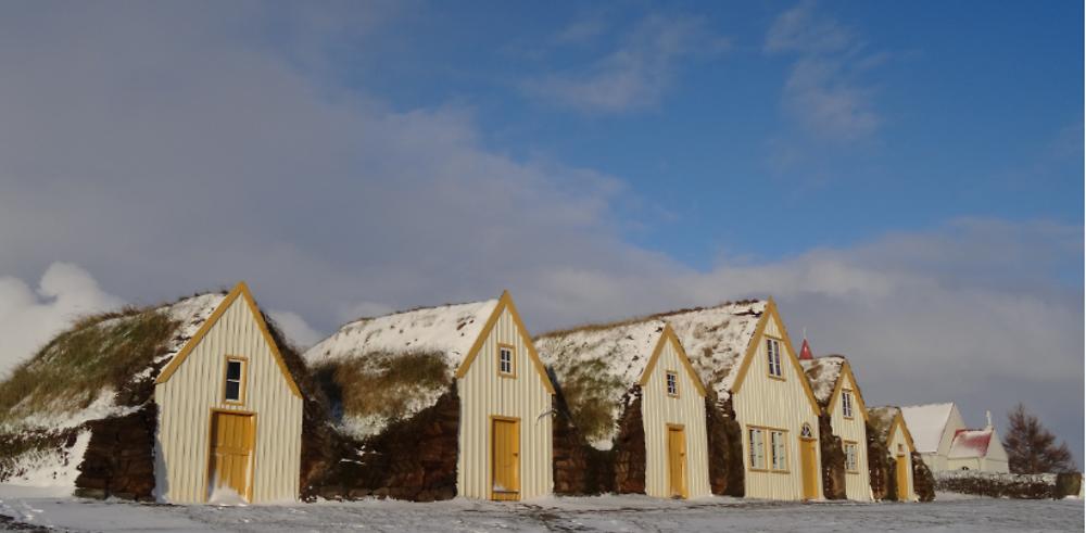 L'Islande à la Toussaint (road trip de 2 semaines)