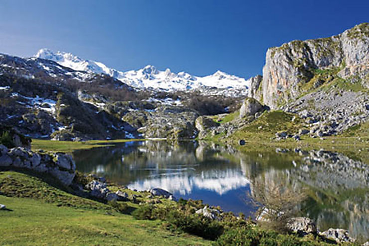 Les Asturies, un paradis naturel