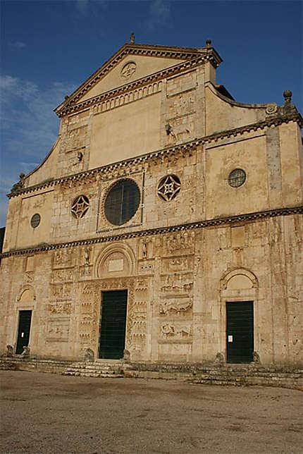 Chiesa di San Pietro-Spoleto