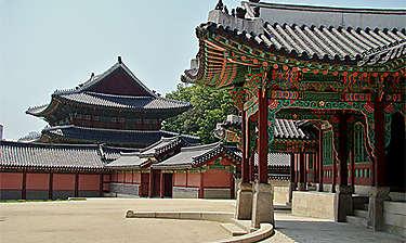 Changdeokgung (Séoul)