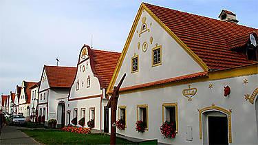 Holašovice (Bohême)