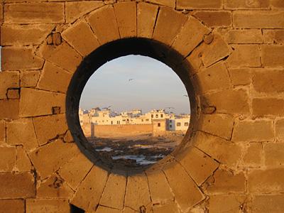 Essaouira : L'art à l'abri des remparts