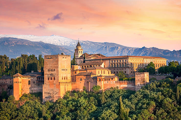 Les Villes Les Plus Festives D Espagne