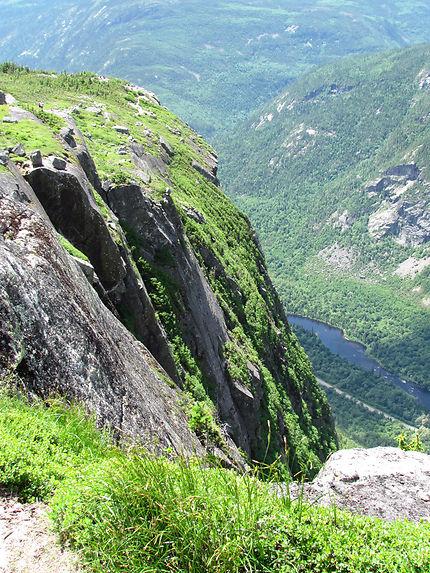 Randonnées dans Charlevoix - Hautes-Georges