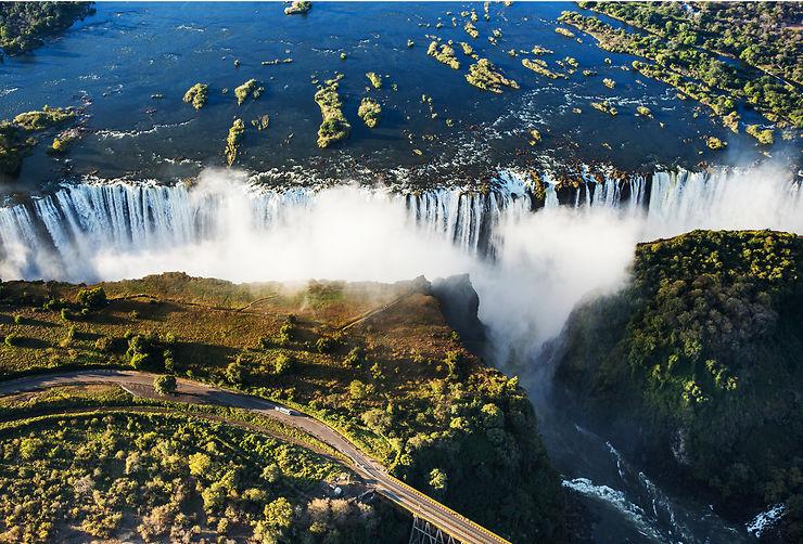 Formalités - Zimbabwe : le visa touriste simple entrée délivré à l'arrivée