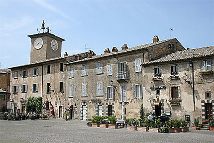 Beauté d'Orvieto