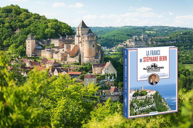 Découvrez la France de Stéphane Bern avec le Routard