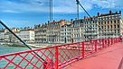 Lyon et ses environs