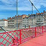 Eté à Lyon