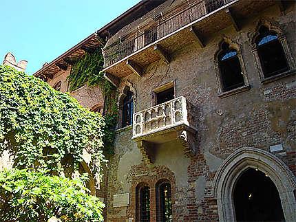 """""""Casa di Giulietta"""""""