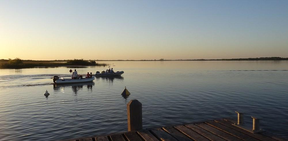 Récit 3 semaines en Uruguay