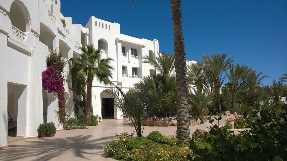 Hotel Vincci Djerba Resort Mezraya Djerba Jerba