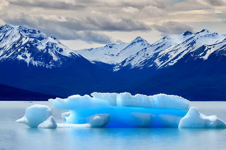 Parc national Los Glaciares, à la conquête des glaciers d'Argentine