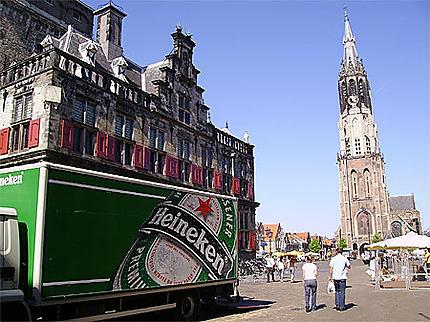 Place de la bière