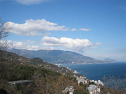 La Grande Yalta au printemps